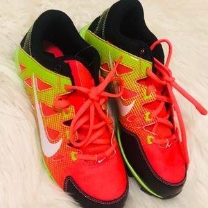 Nike Hyperdiamond Fastflex Youth